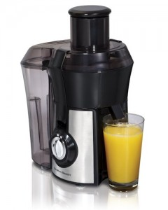 A Top Quality Juicer