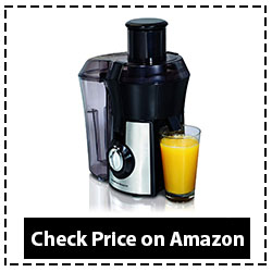 Hamilton Beach 67608A Juicer Review